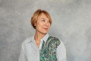 Caroline McDougall